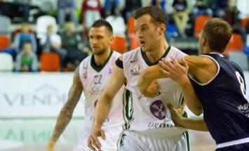 'Valmiera'/ORDO pirmo reizi kluba vēsturē iekļūst BBL pusfinālā