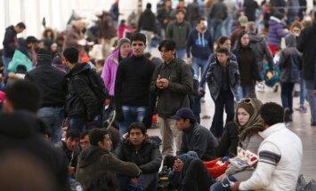 Политологи объяснили, почему ЕС не справляется с терроризмом и миграцией