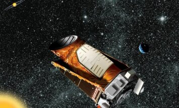 Kosmosa observatorija 'Kepler' astoņos gados atklājusi 219 citplanētas