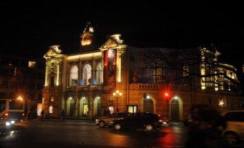 Национальный театр все же поедет в Россию на гастроли