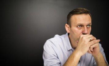 Верховный суд РФ признал законным недопуск Навального к выборам