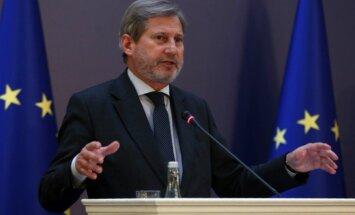 Стимул для реформ: ЕС даст Киеву для борьбы с коррупцией 50 млн евро