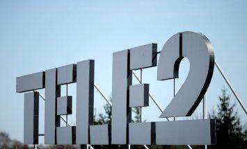 Tele2 планирует построить 60 новых базовых станций