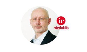 Aivars Ozoliņš, 'Ir': Baltijas vienotība vai ilgas pēc impērijas?