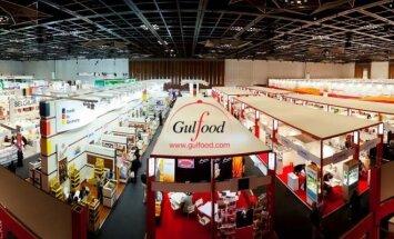 В выставке продовольствия в Дубае примут участие 24 латвийских предприятий