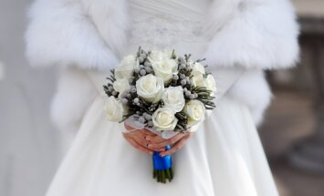 Разочаровавшаяся в мужчинах женщина выйдет замуж за саму себя
