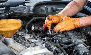 Auto tehniskā stāvokļa nozīme dīzeļdegvielas patēriņā