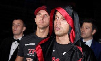 Briedis nākamajā cīņā spēkosies ar angļu bokseri Valiliju
