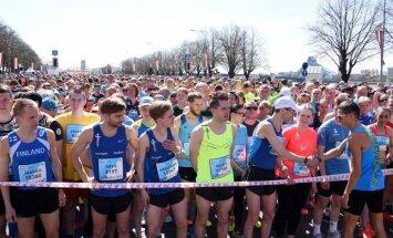 Рижский марафон: о чем сегодня следует помнить автоводителям
