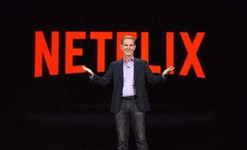 'Dieva paredzētā televīzija' jeb kompānijas niknas uz 'Netflix'
