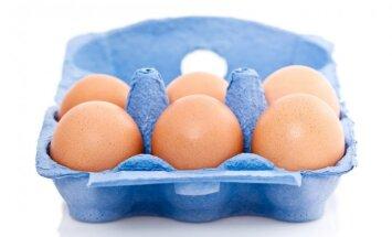 Яйца в прошлом году подорожали почти на 25%