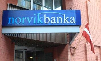 Premjers ziņas par 'Norvik' maksātnespēju saista ar Brazovska atkārtotu kandidēšanu uz amatu FKTK
