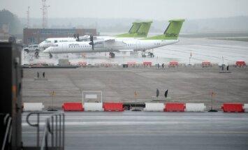 Матисс: стабильность правительства зависит от решения проблем с airBaltic