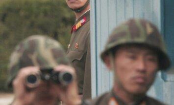 Ziemeļkoreja brīdina ārvalstu vēstniecības, ka negarantē to drošību