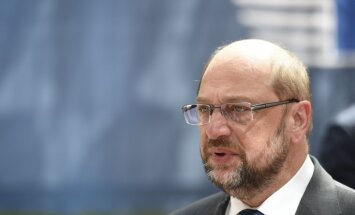 Šulcs: CETA līgums nākamnedēļ ir jāparaksta