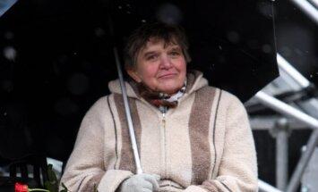 Поле битвы принадлежит мародерам. Марина Костенецкая об Атмоде, Чернобыле и предательстве по-латвийски