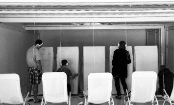 Fonds 'Mākslai vajag telpu' visu vasaru bērniem organizēs audio-vizuālās darbnīcas