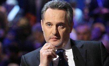 Austrijā pret 125 miljonu eiro drošības naudu atbrīvots Ukrainas oligarhs