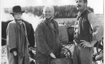 'Lielā Kristapa' programmā izrādīs divas restaurētas Jāņa Streiča filmas