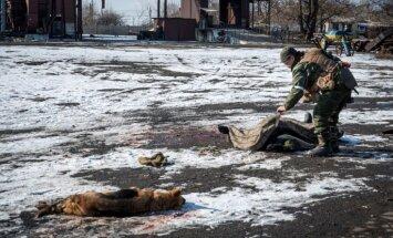 Ukraina oficiāli lūdz ANO izvietot Donbasā miera uzturētājus