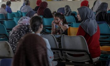 Vardarbība Gazā: Izraēla par balsojumu ANO izsauc trīs Eiropas vēstniekus