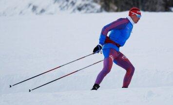 Maklārena ziņojuma sekas: olimpiskajam čempionam slēpošanā Ļegkovam piemērota pagaidu diskvalifikācija