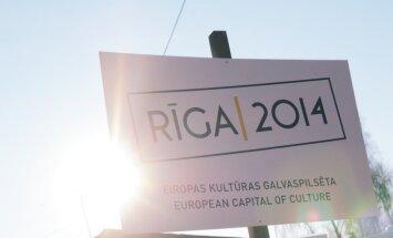 Pilzenē norisināsies Rīgas kā Eiropas kultūras galvaspilsētas noslēguma pasākums
