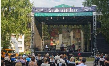 'Saulkrasti Jazz' uzstāsies kvartets 'New Wave', 'Mirage Jazz Orchestra' un ansamblis 'Modal Jazz Ensemble'