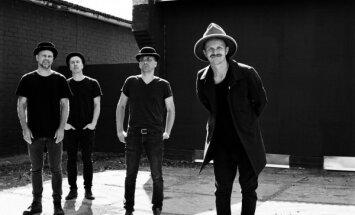 'Prāta vētra' izdod jaunu dziesmu un izziņo vasaras koncertturneju