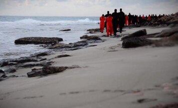 Baisā statistika: teroristi pērn nogalinājuši par 81% vairāk cilvēku, paziņo ASV