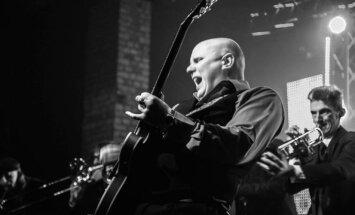 Noklausies 'Latvian Blues Band' veikumu 'Take That'!