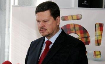 Министр Герхардс заявил, что воздержится от комментариев по делу Колеговой