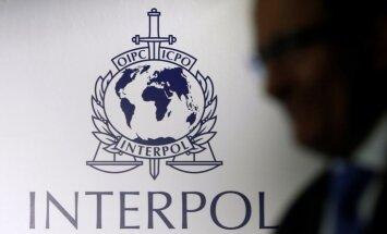 Noziedzīgais astotnieks: Ko Latvija lūgusi izsludināt meklēšanā Interpolam?