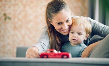 Оппозиция предлагает свой вариант пособия за первого ребенка