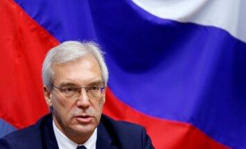 NATO plāns palielināt kaujas gatavību Eiropā pasliktinātu drošības situāciju, pauž Krievija