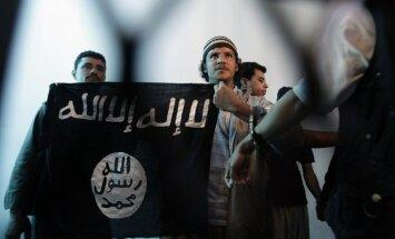 """The Times: возрождающаяся """"Аль-Каида"""" готовит теракты в Европе"""