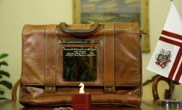 Valdība pabeigs darbu pie nākamā gada budžeta