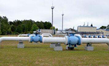 Inčukalna PGK plāno nodot dabasgāzes pārvades un uzglabāšanas sistēmas operatoram