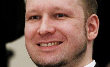 Pēc Breivīka izlaišanas no vieninieka kameras pārējie ieslodzītie varētu viņu iekaustīt