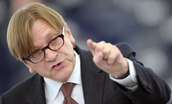 Европарламент одобрил создание армии ЕС