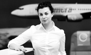 История успеха: как Анастасия стала вице-президентом авиакомпании