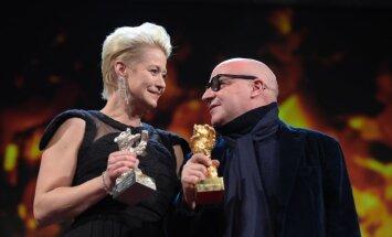 Главный приз Берлинского кинофестиваля получил фильм о беженцах