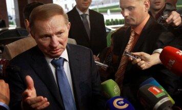 Minskā sākusies jauna Ukrainas miera sarunu kārta