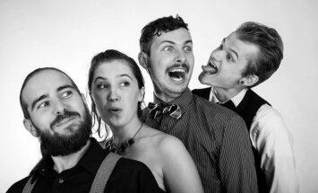 Trešdien 'Improvide' KKC atklās trešo improvizācijas teātra sezonu
