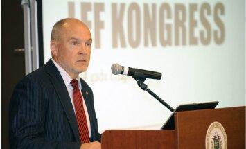 LFF prezidenta amatam pagaidām neviens nav pieteicies