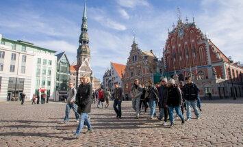 Kopējais Latvijas iekšējās drošības līmenis nav pazeminājies, secina NDP