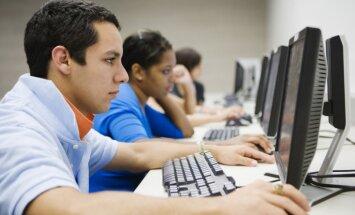 Aptauja: 40% jauniešu vēlas nodarboties ar privāto biznesu