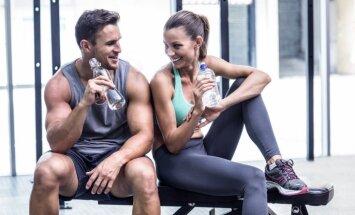 Командный дух: 5 способов стать здоровее вместе с супругом