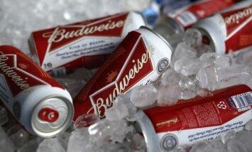 Pēc 33 gadu sadarbības 'Budweiser' pārtrauc sponsorēt ASV Olimpisko komiteju