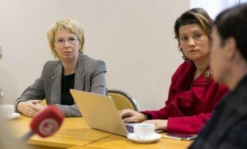 Депутаты заговорили о создании отдела информационной политики